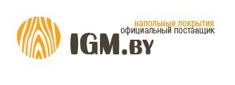 IGM.BY - напольные покрытия